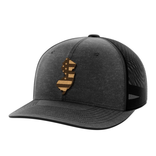 Hat - United Collection: New Jersey