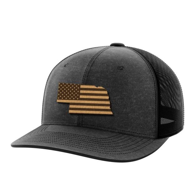 Hat - United Collection: Nebraska