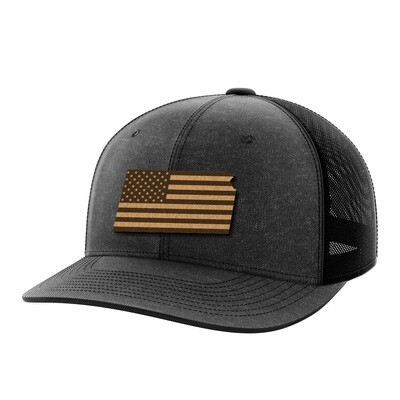 Hat - United Collection: Kansas