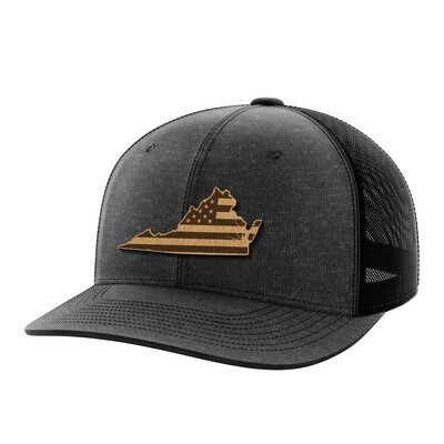 Hat - United Collection: Virginia