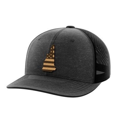 Hat - United Collection: New Hampshire