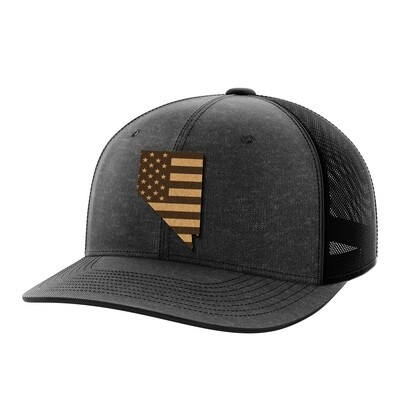 Hat - United Collection: Nevada
