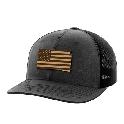 Hat - United Collection: South Dakota