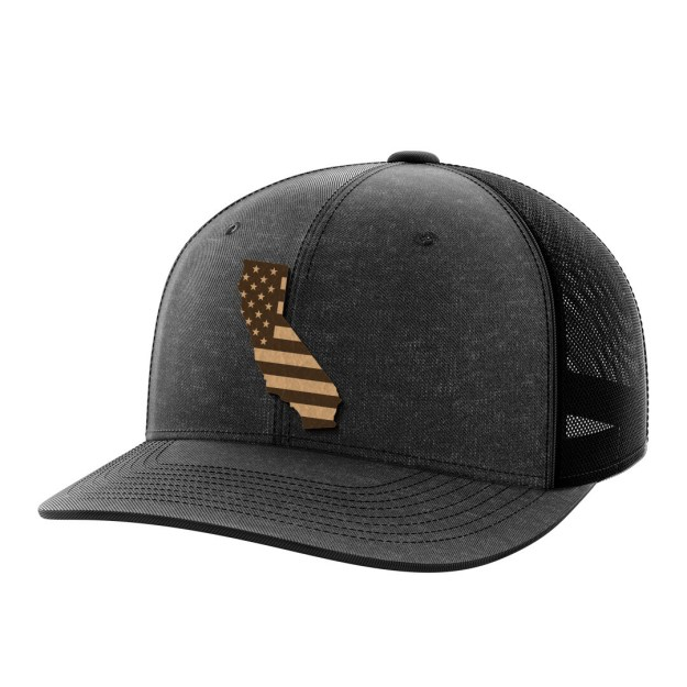 Hat - United Collection: California