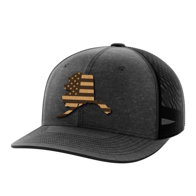 Hat - United Collection: Alaska