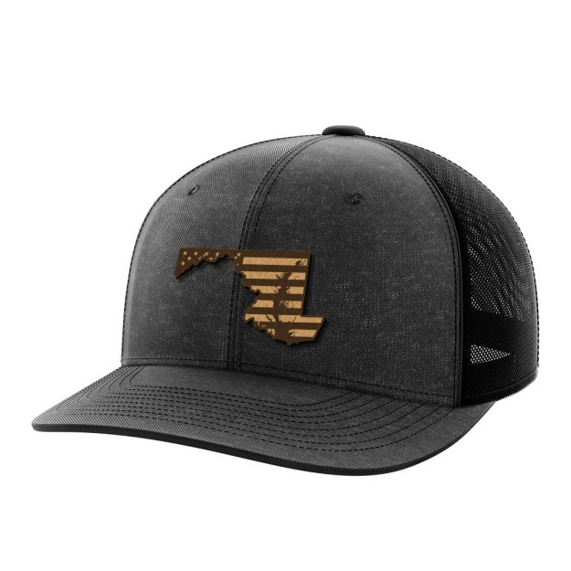 Hat - United Collection: Maryland