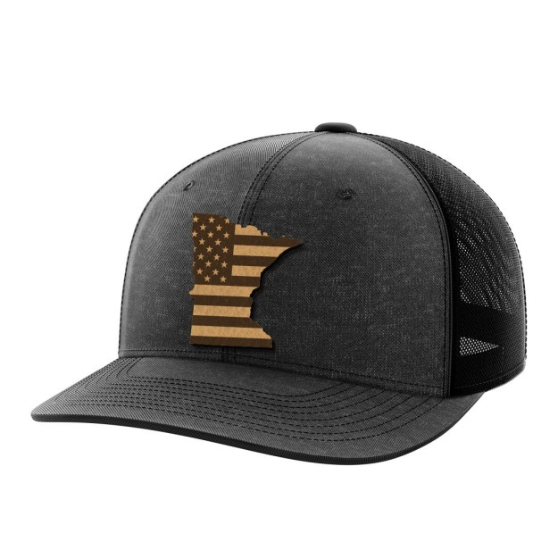Hat - United Collection: Minnesota