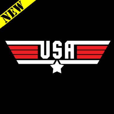 T-Shirt - USA (TG Edition)