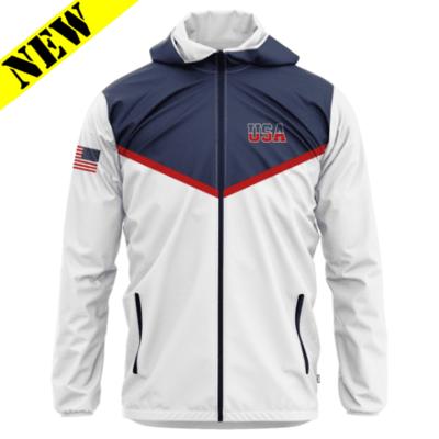 Jacket - USA