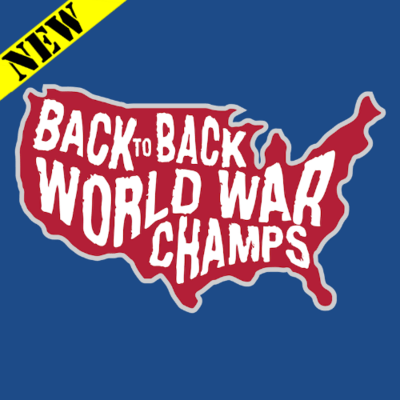 T-Shirt - WWC in the USA