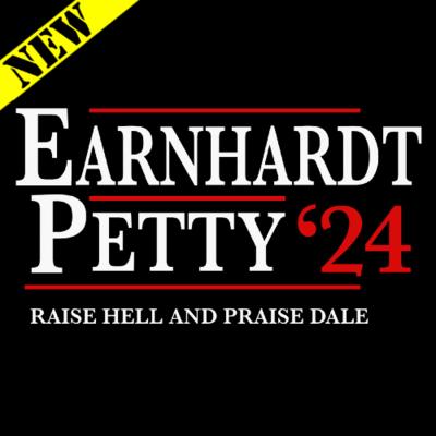 T-Shirt - Earnhardt Petty 2024
