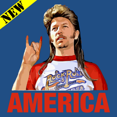 T-Shirt - Dirté America
