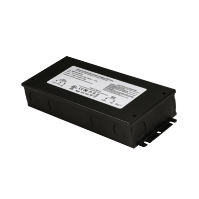 96W LED Hardwire Driver