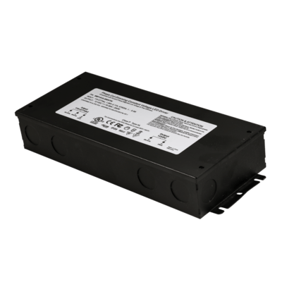 200W LED Hardwire Driver