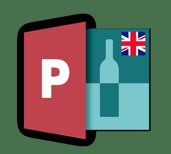 Powerpoint Presentation: WINE COURSE SDEN-LEVEL 2 (English)