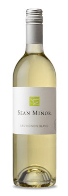 Sean Minor 4 Bears Sauvignon Blanc Central Coast