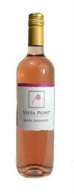 Vista Point White Zinfindel