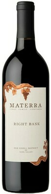 Materra Right Bank Oak Knoll Red Blend