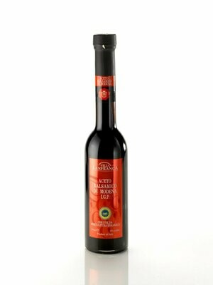 Balsamic Vinegar 15yr Italian Pleasure