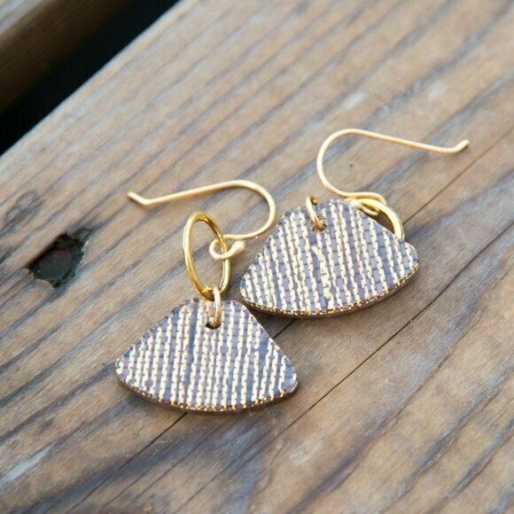 Aurora Bali Earrings by Color by Amber