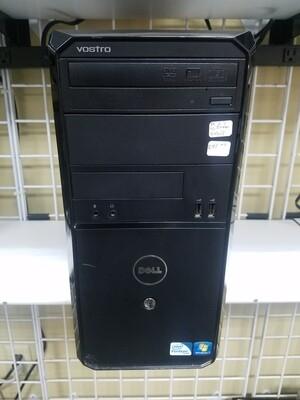 Dell Vostro Desktop Pentium 2.7ghz 8GB RAM 250GB HD