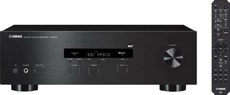 Unopened Yamaha R-S202 Stereo 2-Channel Stereo FM/AM Tuner