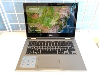 Dell Inspiron 13-5368 13.3'' Intel Core i5-6200U @2.4GHz 8GB RAM, 256GB SSD - Windows 10 Home