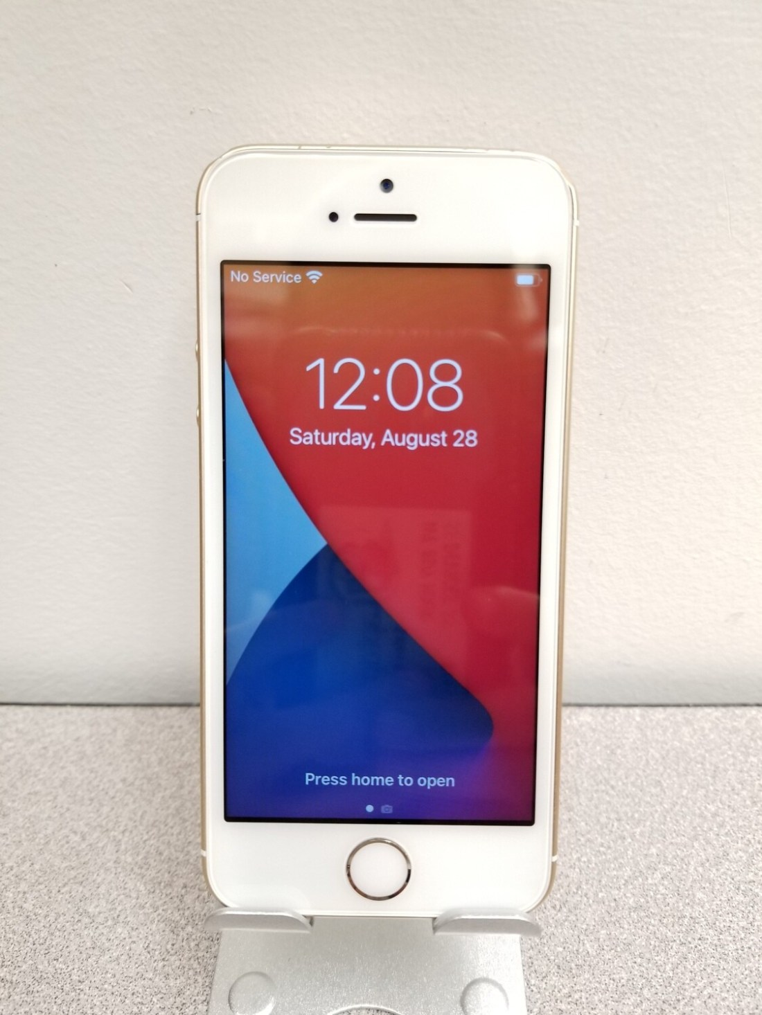 Apple iPhone SE 16GB - AT&T -Gold