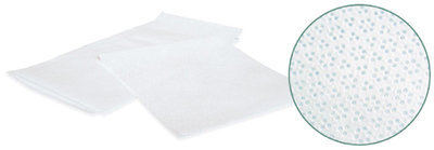 Refill Dry Wipes (18/case) (Can not included)