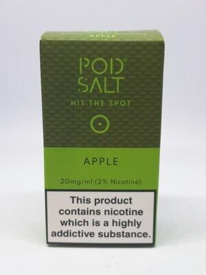 Pod Salt Apple 10ml 20mg
