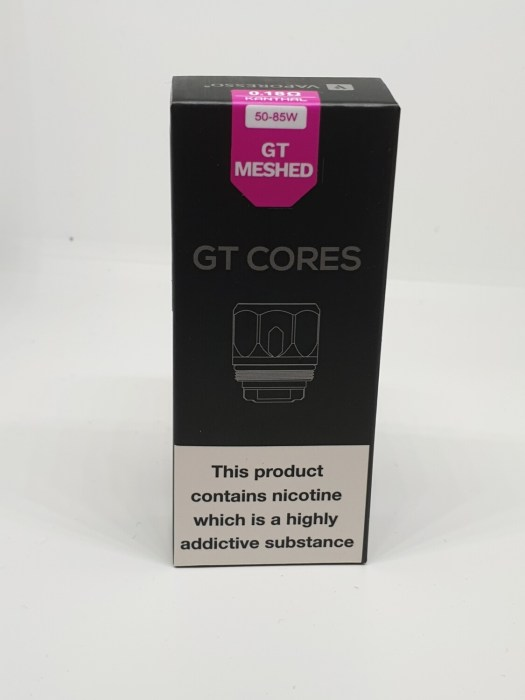 Vaporesso GT Core Coil Pack of 3 * Smok Baby Beast Compatible