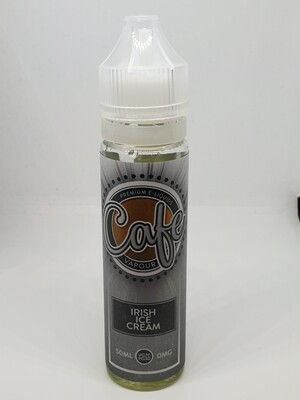 Irish Ice Cream 50ml
