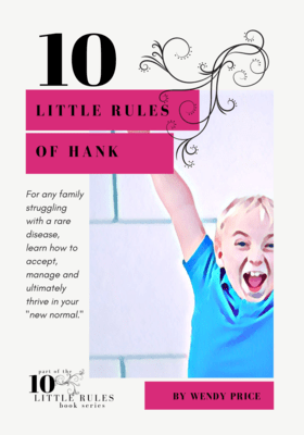 10 Little Rules of Hank