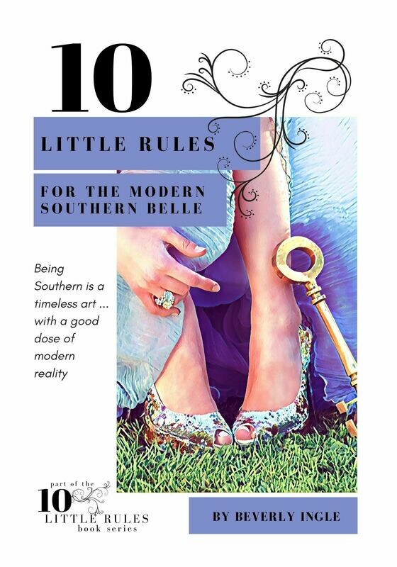 10 Little Rules for the Modern Southern Belle