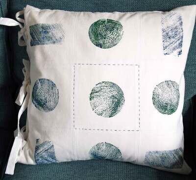 Cushion - Planets