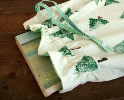 Christmas Gift Bag Large