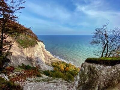 Camoenoen - the friendliest hike in the kingdom of Denmark