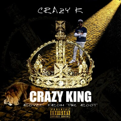 Crazy King Album