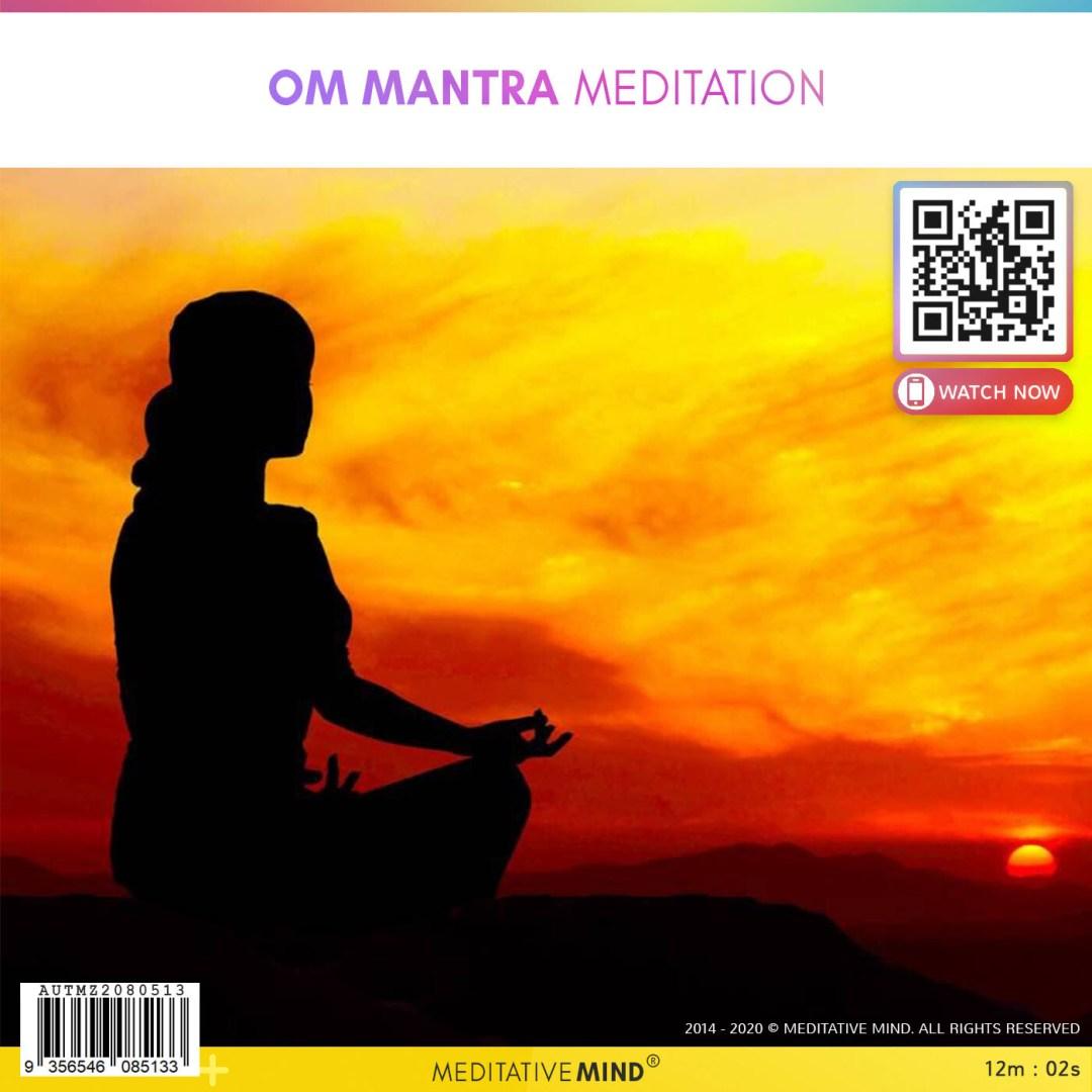 OM Mantra Meditation