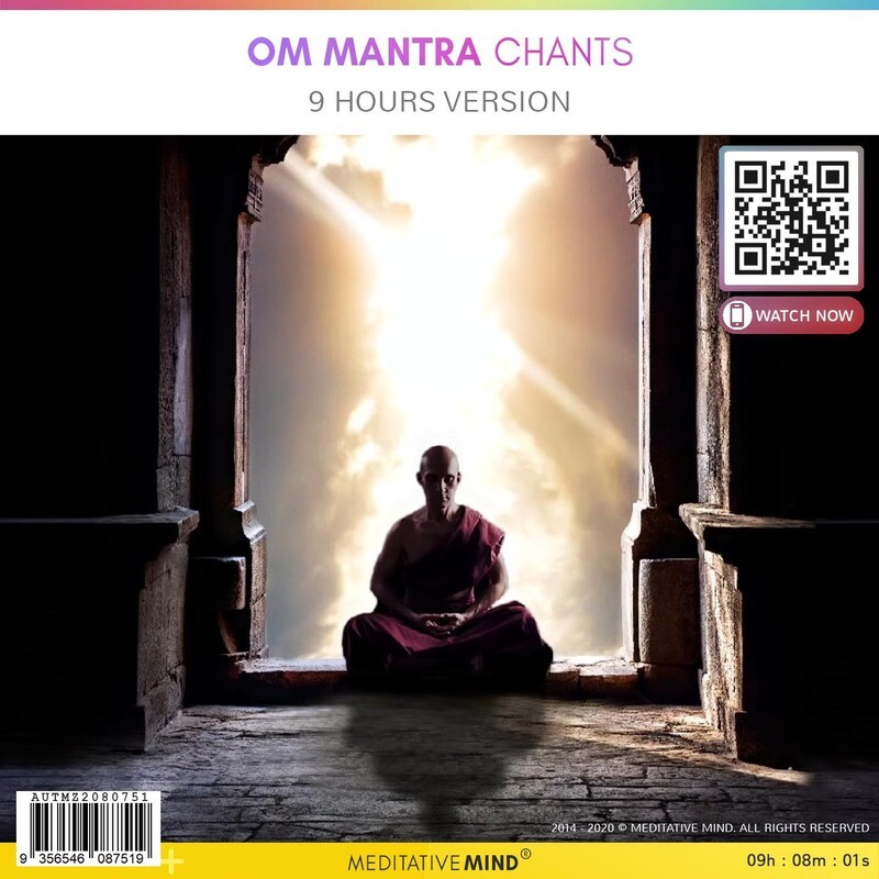 Om Mantra Chants - 9 Hours Version