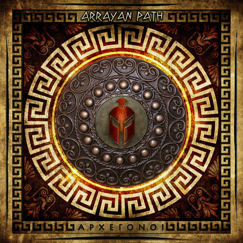 ARRAYAN PATH - Archegonoi (2CD)