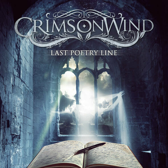 CRIMSON WIND - Last Poetry Line