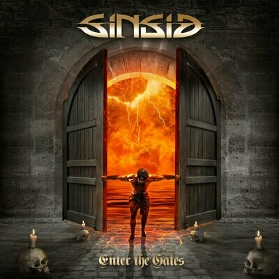 SINSID - Enter the Gates
