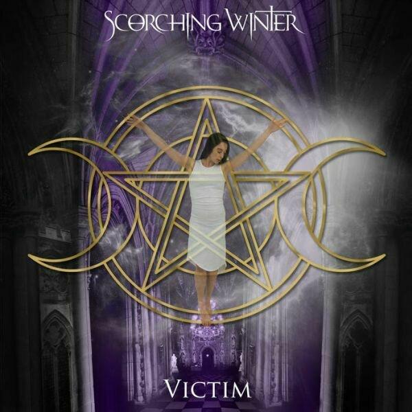 SCORCHING WINTER - Victim (Digipak)