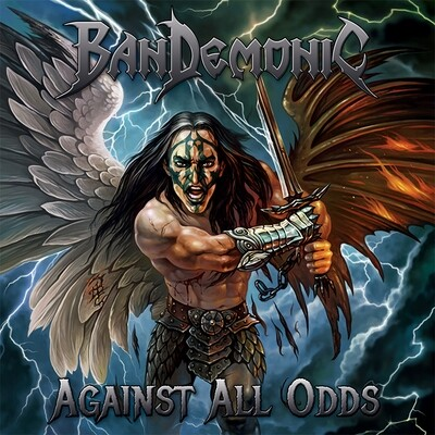 BANDEMONIC – Against All Odds