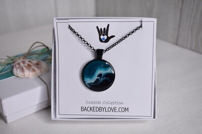 Coastal Collection Necklace