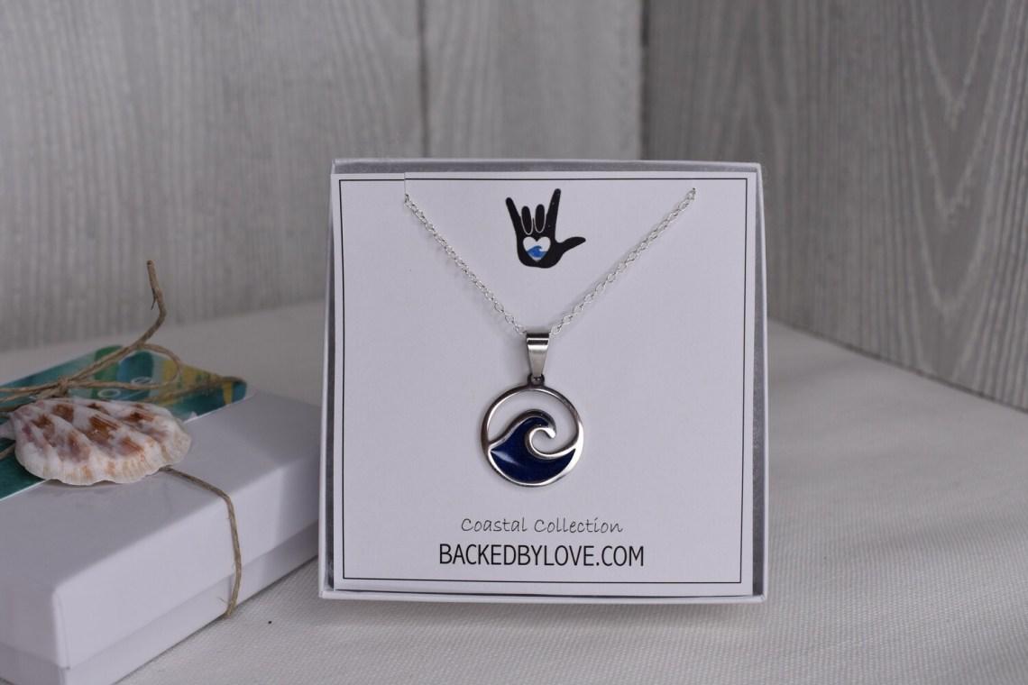 Coastal Collection Necklace