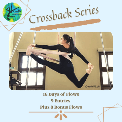 Crossback Series