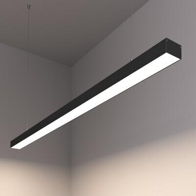 Светильник светодиодный подвесной линейный