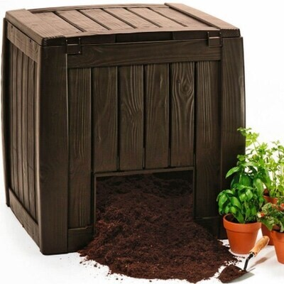Компостер Deco Composter with base
